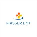 MASSER ENT Logo - Entry #106