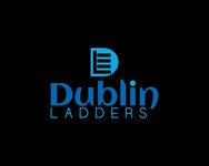 Dublin Ladders Logo - Entry #248