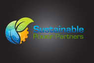 SPP (Sustainable Power Partners) Logo - Entry #8