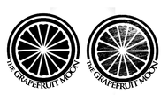 The Grapefruit Moon Logo - Entry #69