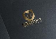 GoGo Eddy Logo - Entry #12