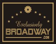 ExclusivelyBroadway.com   Logo - Entry #194