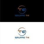 THI group Logo - Entry #164