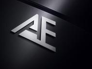 A & E Logo - Entry #227