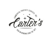 Carter's Commercial Property Services, Inc. Logo - Entry #111