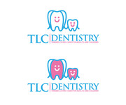 TLC Dentistry Logo - Entry #68