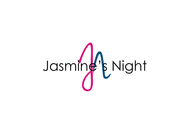 Jasmine's Night Logo - Entry #31
