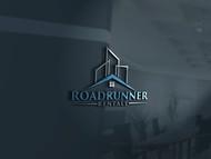 Roadrunner Rentals Logo - Entry #60
