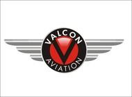 Valcon Aviation Logo Contest - Entry #53