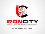 Iron City Wealth Management Logo - Entry #76
