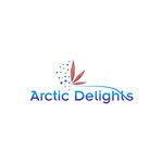 Arctic Delights Logo - Entry #60