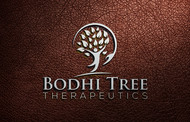 Bodhi Tree Therapeutics  Logo - Entry #306