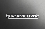 Brave recruitment Logo - Entry #56