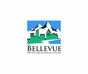 Bellevue Dental Care and Implant Center Logo - Entry #108