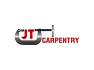 J.T. Carpentry Logo - Entry #114
