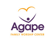 Agape Logo - Entry #91