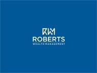 Roberts Wealth Management Logo - Entry #515
