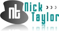 Nick Taylor Photography Logo - Entry #82