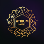 Atrium Hotel Logo - Entry #29