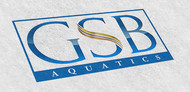 GSB Aquatics Logo - Entry #113