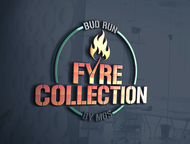 Fyre Collection by MGS Logo - Entry #62