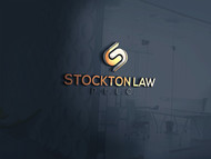 Stockton Law, P.L.L.C. Logo - Entry #66