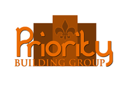 Priority Building Group Logo - Entry #193