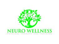 Neuro Wellness Logo - Entry #279