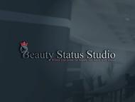 Beauty Status Studio Logo - Entry #273