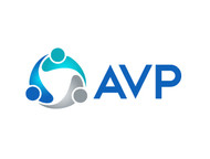 AVP (consulting...this word might or might not be part of the logo ) - Entry #89