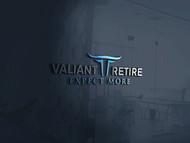 Valiant Retire Inc. Logo - Entry #347