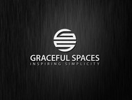 Graceful Spaces Logo - Entry #31