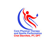 Core Physical Therapy and Sports Performance Logo - Entry #258