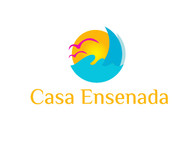 Casa Ensenada Logo - Entry #92