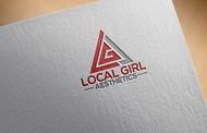 Local Girl Aesthetics Logo - Entry #73