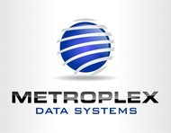 Metroplex Data Systems Logo - Entry #60