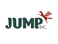 Jump Inc Logo - Entry #92