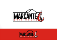 Marcantel Boil House Logo - Entry #17