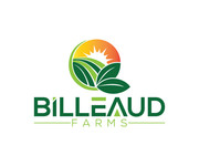 Billeaud Farms Logo - Entry #62