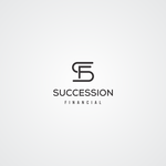 Succession Financial Logo - Entry #275