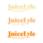 JuiceLyfe Logo - Entry #404