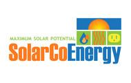 SolarCo Energy Logo - Entry #67