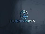 Durnin Pumps Logo - Entry #164