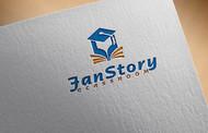 FanStory Classroom Logo - Entry #47