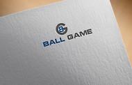 Ball Game Logo - Entry #145
