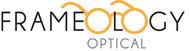 Frameology Optical Logo - Entry #34