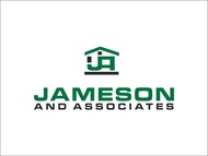 Jameson and Associates Logo - Entry #307