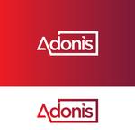 Adonis Logo - Entry #212