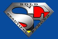 Superman Like Shield Logo - Entry #11