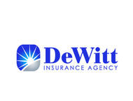 """DeWitt Insurance Agency"" or just ""DeWitt"" Logo - Entry #211"